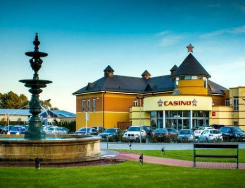 King's Casino готовится к проведению фестиваля Big Wrap по пот-лимит Омахе