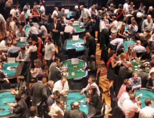 Покерные онлайн-турниры 2019
