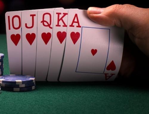 Лучшие сайты для игры в онлайн-покер 2019